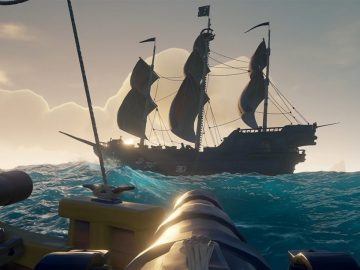 Half Of The Sea of Thieves Playerbase Left After The Xbox Game Pass Free Trial