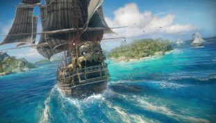 Ubisoft's Pirate Title Skull & Bones Delayed to 2019