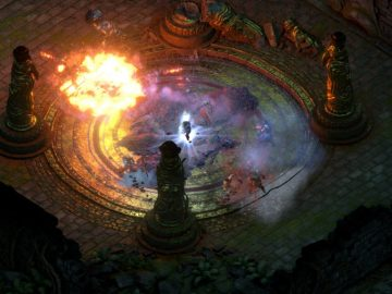 Pillars of Eternity II: Deadfire – Where To Find All Companions | Locations Guide