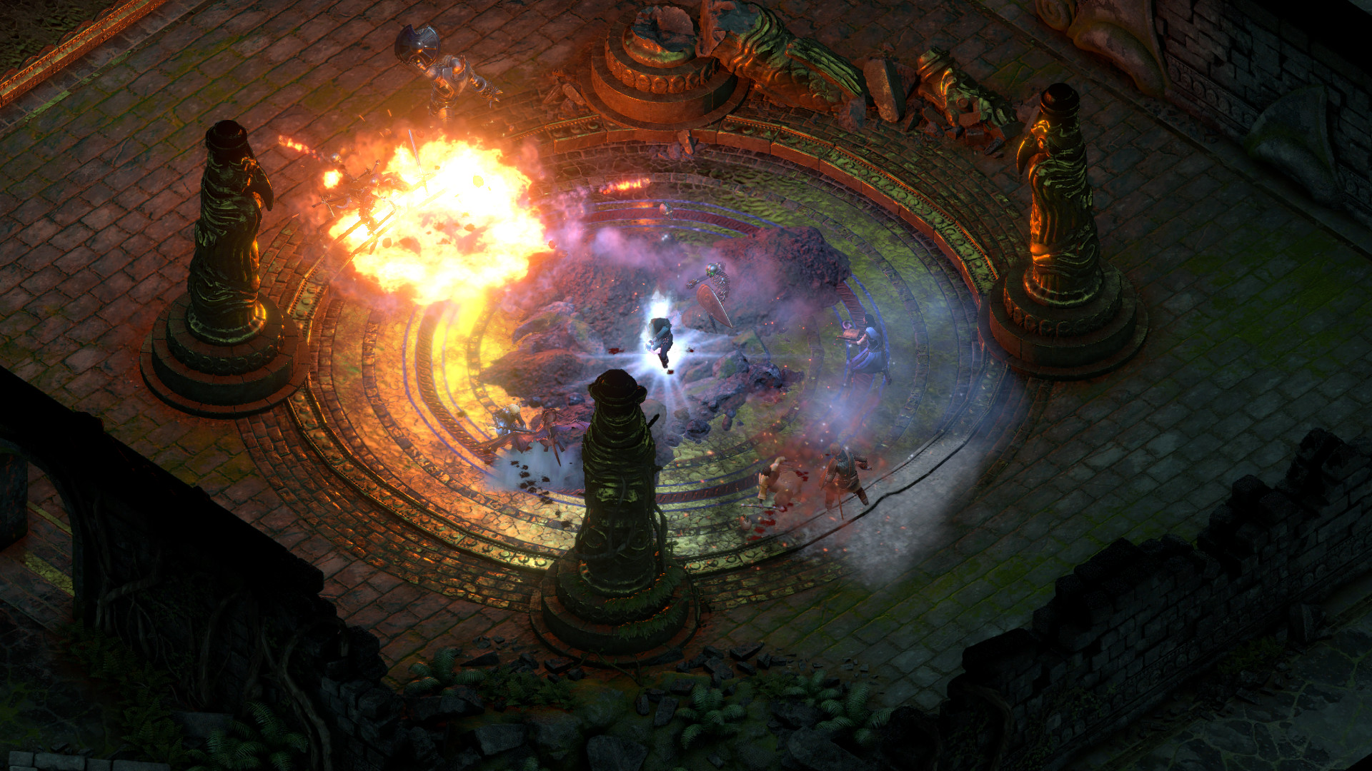 Pillars of Eternity II: Deadfire - Where To Find All