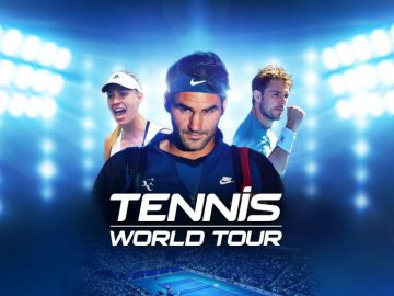 Tennis World Tour Dev Reveals Development Team Increased Overall Speed of the Game; No Hawk-Eye Feature