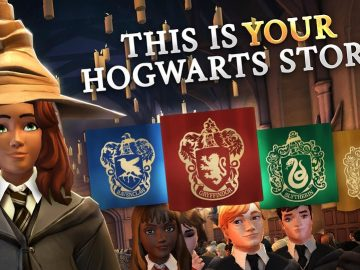 Harry Potter: Hogwarts Mystery – How To Earn Free Energy