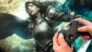 Top 36 Best RPG Video Games For Xbox One