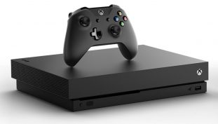 Xbox One May Update Lands Today