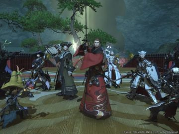 Final Fantasy XIV's Patch 4.3 Adds New Main and Side Quests, New Trial and Dungeon and New 24-Man Raid