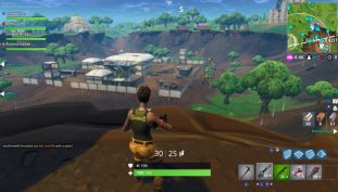 10 Things You Need To Know About Fortnite: Battle Royale On Nintendo Switch