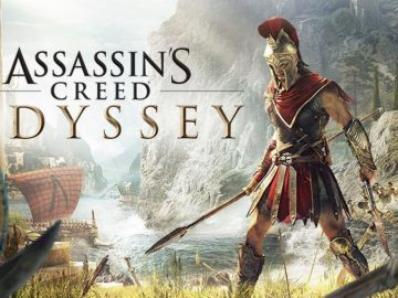 Assassin's Creed Odyssey Collector Editions Unveiled