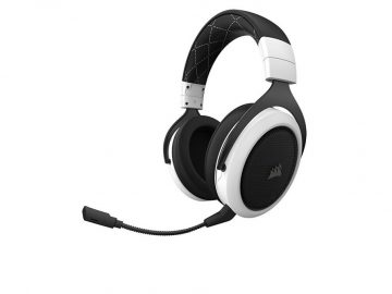 Corsair Unleashes The HS70 – Your Next Wireless Gaming 7.1 Surround Sound Headset?