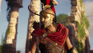 Assassin's Creed Odyssey Receives Update 1.03 on All Platforms; Read Full Patch Notes Right Here