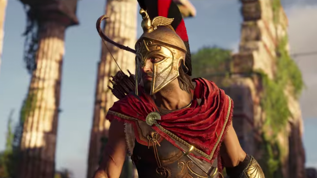 assassins creed odyssey update