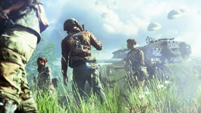 8 ways battlefield 5 is changing for the better customization