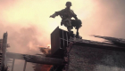 CALL OF DUTY WW2 Zombies The Tortured Path Trailer NEW (2018.mp4_000035670