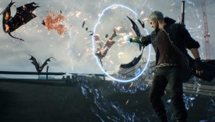 Devil May Cry 5: Everything That Unlocks After You Beat The Game | Bonuses & Extra Modes Guide
