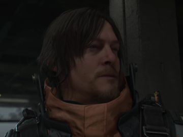 New Death Stranding Trailer Unveiled At Sony's E3 Press Conference