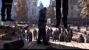 "Dying Light 2 Dev Believes ""60FPS Is More Important Than 4K;"" Still Time to Optimize and Deliver 60FPS/4K"