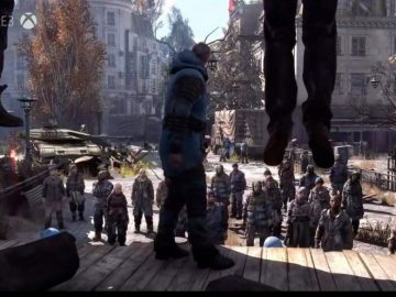 Techland Announce Dying Light 2; Gameplay World Premier Trailer Released