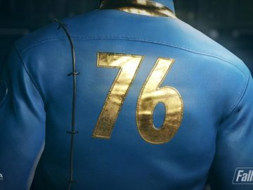Fallout 76's Beta To Start On Xbox One Before Other Platforms