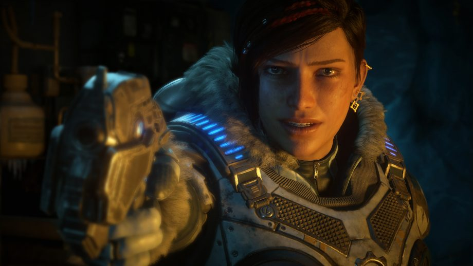 Gears 5 Is Looking Great According To Phil Spencer