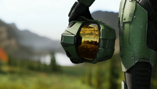 343 Industries Labels Halo Infinite As A Spiritual Reboot