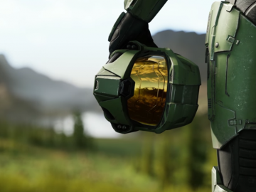 Halo Infinite May Not Feature Xbox Play Anywhere