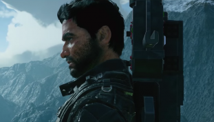 Just Cause 4 Gameplay Revealed During E3 2018