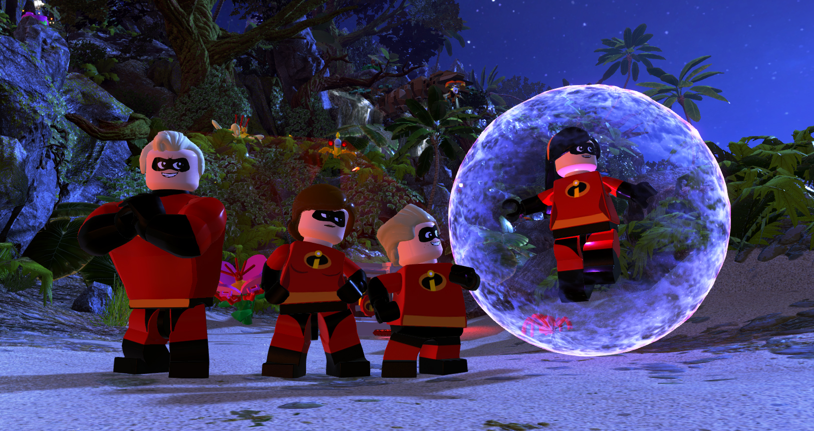 LEGO The Incredibles: Unlock New Heroes With These Codes | Cheats