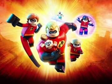 LEGO The Incredibles: Unlock New Heroes With These Codes | Cheats List