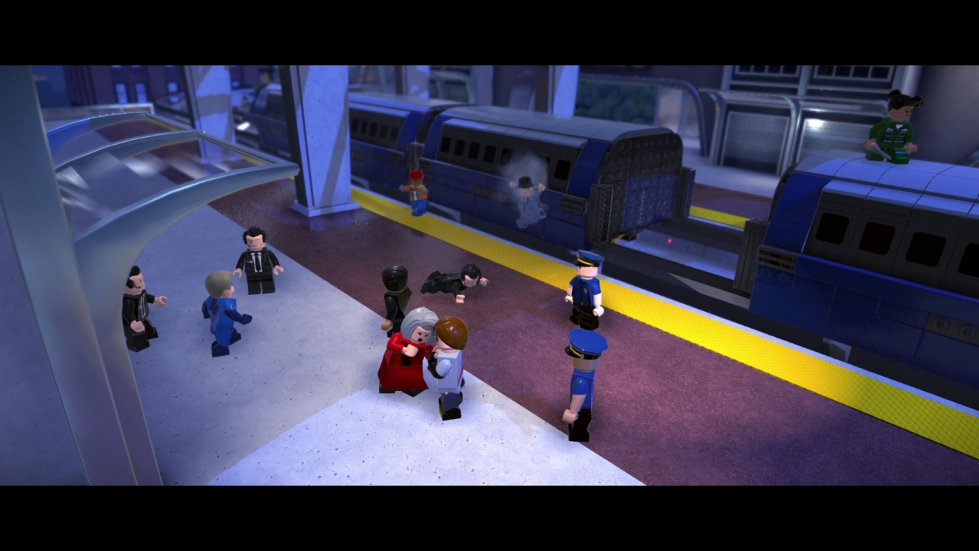 lego the incredibles all minikits locations guide level 3