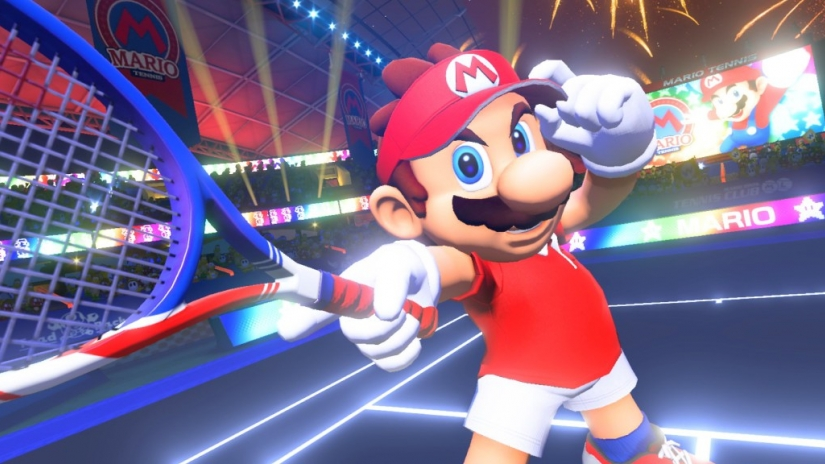 Mario Tennis Aces: 10 Tips You Need To Know Before Your First Serve | Beginner's Guide
