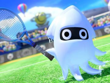 Mario Tennis Aces: How To Get New Characters & Maps | Unlockables Guide