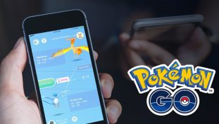Pokemon Go Will Soon Include Fourth Generation Pokemon