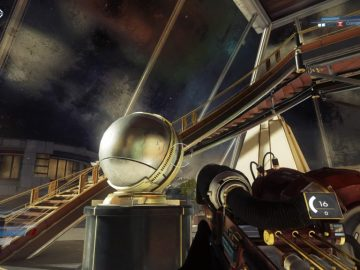 Prey: Mooncrash DLC – How To Get The Psychoscope | Director Unlock Guide