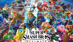 Super Smash Bros. Ultimate DLC Character Reveal Set for Next Week