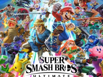 Super Smash Bros Ultimate Nintendo Direct Coming This Week