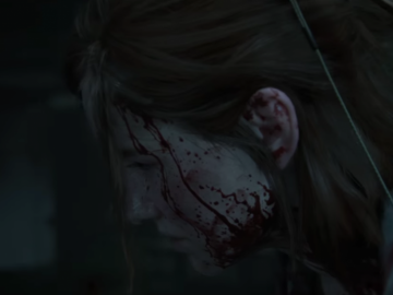 Eidos Montreal Studio's David Anfossi Calls The Last of Us 2 Animations Fake