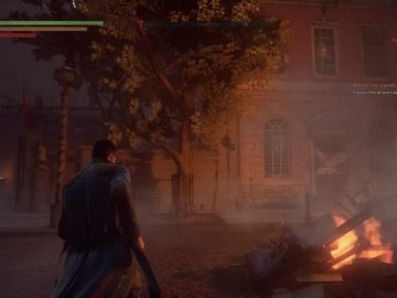 Vampyr: How To Make All 4 Districts Hostile   'London's Burning' Guide