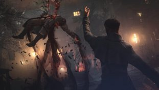 Vampyr's Upcoming Summer Update Adds Story Mode and Hard Mode