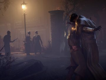 Vampyr: All 30 'Lore Keeper' Documents | Collectibles Locations Guide