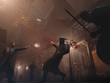 Vampyr: All Weapons Locations | Melee, Off-Hand & Ranged Guide