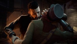 Vampyr Sold 450,000 Copies During Its First Month