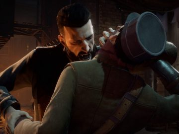 Dontnod Entertainment Announce Parntership with FOX21 TV to Produce a Vampyr-inspired TV Series