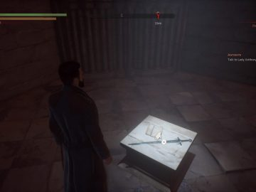 Vampyr: How To Solve The Temple Church Puzzle | 'Bloody Roots' Guide