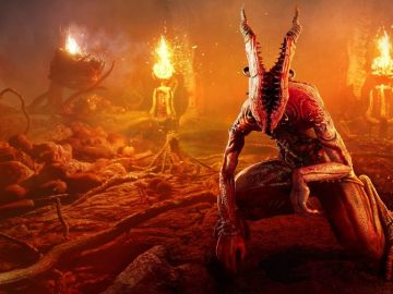 Daily Deal: Agony Is Only $17.53 On Kinguin