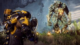 BioWare Confirms That Drop Rates Were Lowered Within Anthem