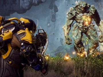 Top Upcoming Sci-Fi Video Games Of 2019