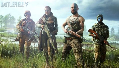 EA Details Summer Update for Battlefield V, Available to Play Now