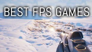 32 Best FPS Games Of The Last 5 Years