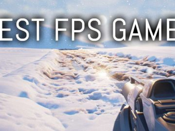 30 Best FPS Games Of The Last 5 Years