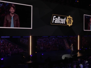 E3 Recap: Everything You Need To Know From Bethesda's Press Conference