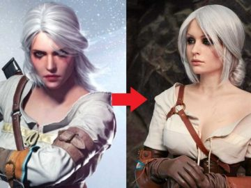 50 BEST Gaming Cosplays That Will Blow You Away